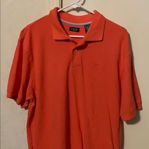 Izod silkwash cotton Polo